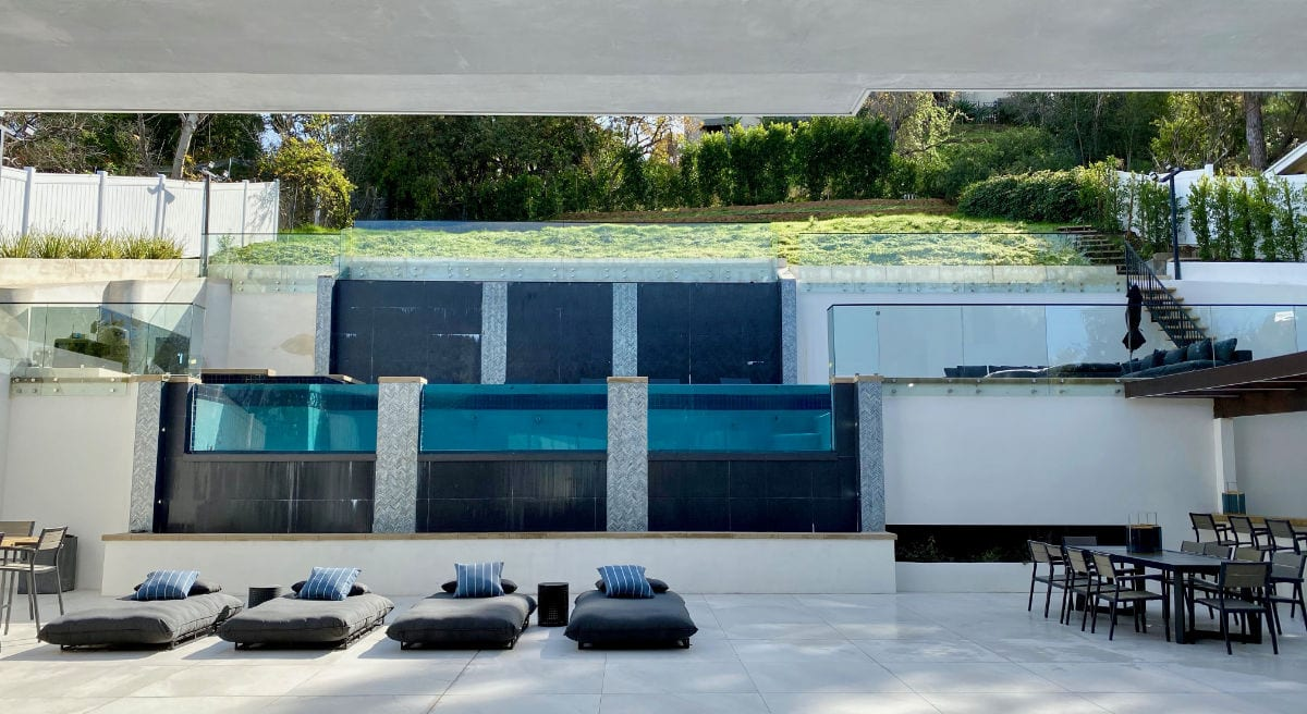 Sherman Oaks House with Pool