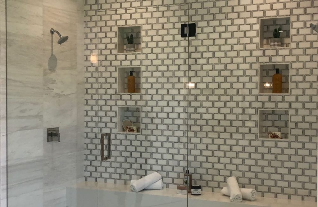 Toluca Lake Bathroom Remodeled