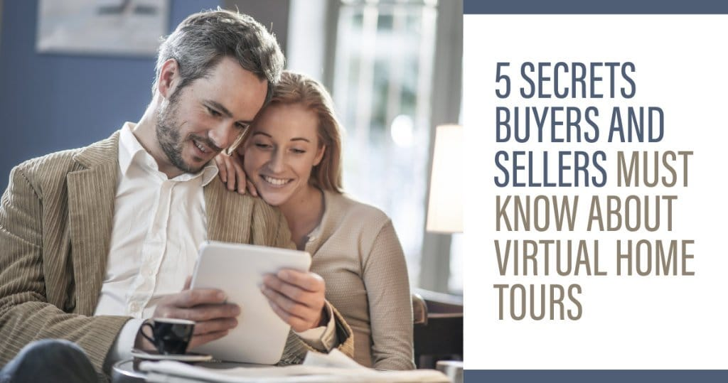 Secrets to Know About Virtual Home Tours