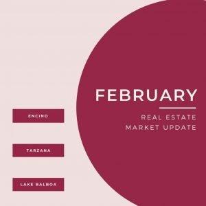 Feb 23 Real Estate update