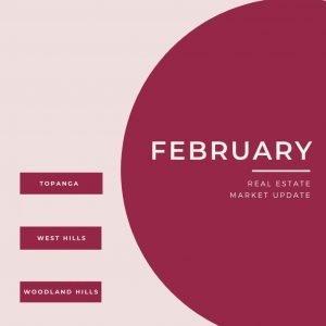 Feb Real Estate Update Cover