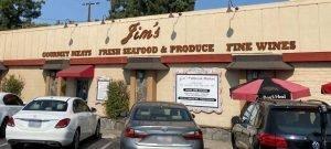 Jim's Fallbrook Market storefront